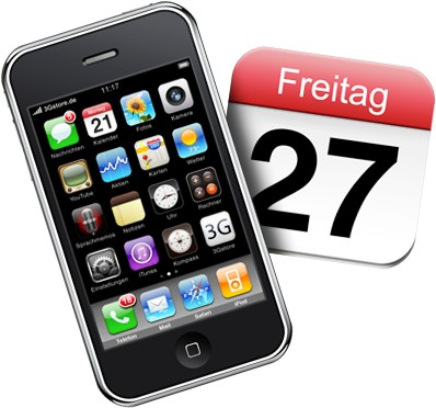 Black Friday im 3Gstore.de